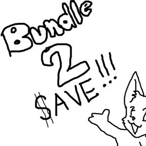 Bundle multiple items to save!